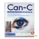 白内障治療目薬「キャンC」その効果とは?
